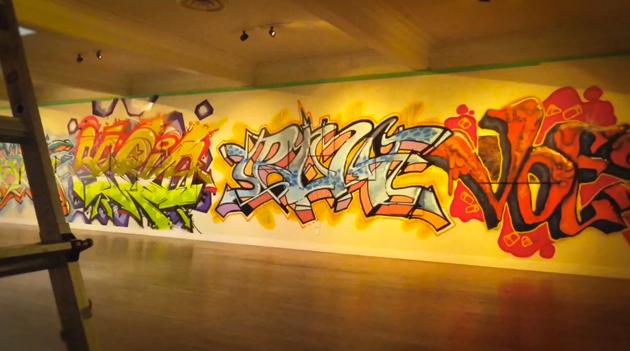 gravy afex servo rove voes graffiti