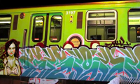 Greve Graffiti Interview
