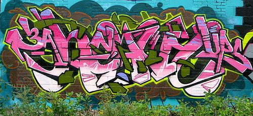 heavy rath graffiti