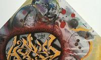 Elicser & Horus Canvas