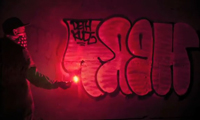 Hert Graffiti Video