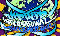 Hip Hop Internationl – The Global Impact
