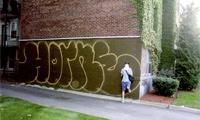 Horne Graffiti Interview