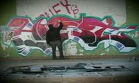 Host18 Graffiti Video
