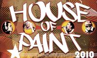 House of Paint 2010 Ottawa