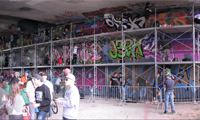 House of Paint 2012 Recap