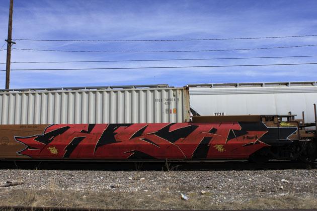 hsa graffiti