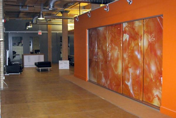 hsa graffiti onmethod boardroom