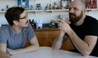 Huck Gee Interview