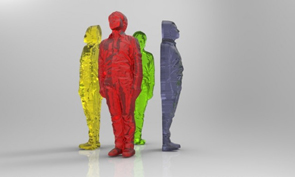 Create 'Gummy Bear' Versions of Yourself