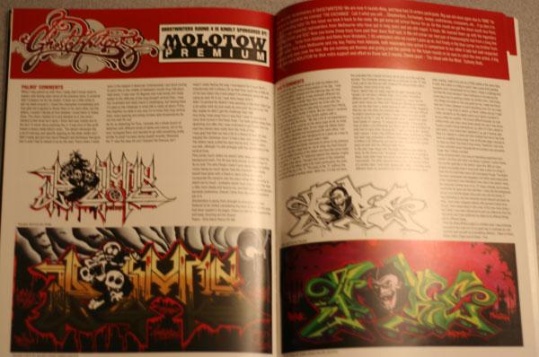 illegal fame magazine