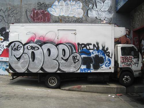 Cope 2 Truck