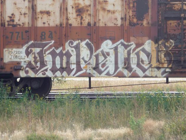 impeach boxcar