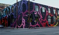 INSA Mural in LA