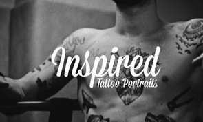 Inspired Tattoo Portraits Trailer