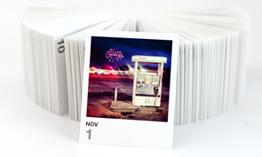 Turn Your Instagram Photos into a Calendar