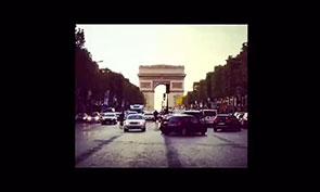 Instagram short film