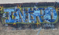 Gallery Update: Manitoba Graffiti Walls