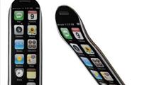 iPhone Skatboard Deck