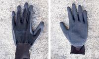 Ironlak Gloves