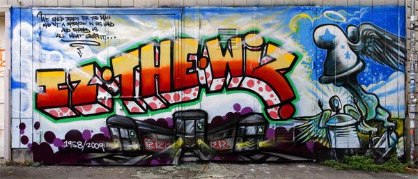 iz the wiz 2