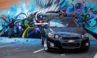 Jeff Soto & Chevrolet