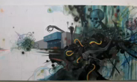 Jeff Soto Timelapse Painting