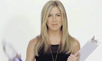 SmartWater: Jennifer Aniston's Sex Tape