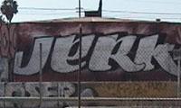 Jerk Graffiti Interview