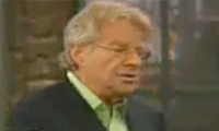Jerry Springer: Midget Fights