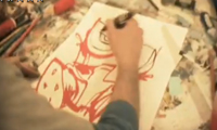 Jim Mahfood Video
