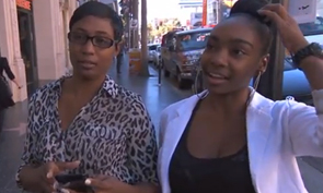 Jimmy Kimmel Shows People an iPod Touch and Tells Them It's the New iPad Mini