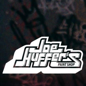 joe huffer's paint shop toronto