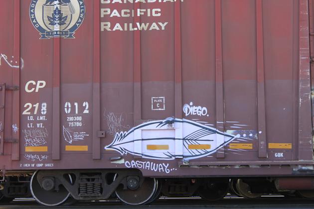 joins graffiti