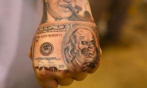 Tattoo Tuesday No. 160