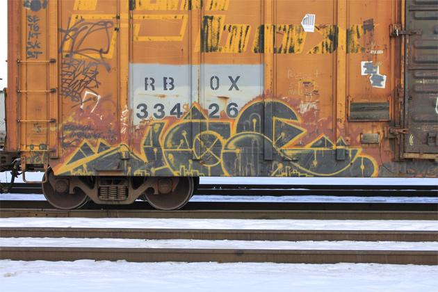 junction joe graffiti