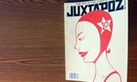 Juxtapoz Animated Magazine