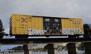 Freight Friday No. 238