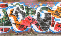 Kaput's Graffiti Blog