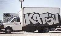 Crack & Shine – Katsu Graffiti