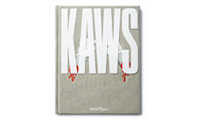 Kaws Book Signing in LA