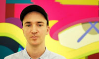 Kaws Interview Video