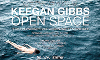 Keegan Gibbs – Open Space