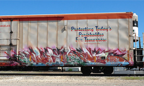 Freight Friday No. 190