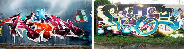 kem5 vizie graffiti