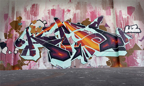 Kem5 Graffiti Interview