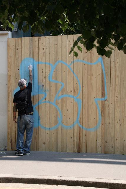 Ket Graffiti Fill