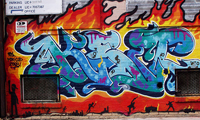 Alan Ket Graffiti Interview