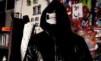 Kidult Graffiti Documentary
