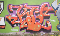 Kif Graffiti Interview